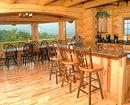 Hickory Mist Luxury Cabin Rentals