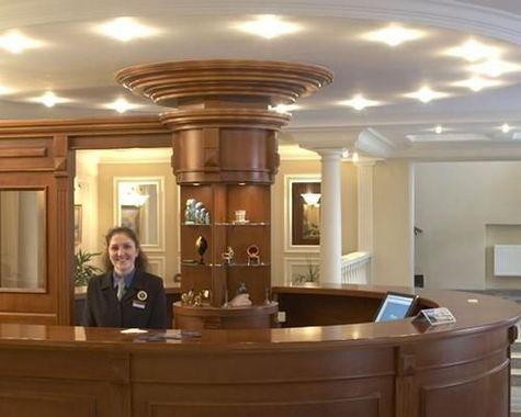 Hotel Petro Palace Malaya Morskaya   Sankt Peterburg