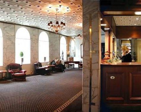 britannia hotell trondheim bilder