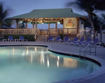 The Hammocks At Marathon Resort Key Colony Beach, Hotel Null ...