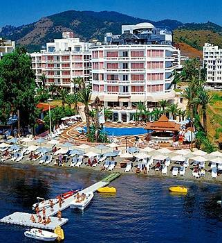 Elegance Hotels International Marmaris, Hotel Turkey. Limited Time Offer!