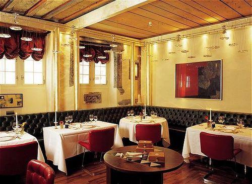 Widder hotel hotel zurich suisse prix r servation for Prix hotel moins cher