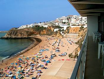 Sol e mar hotel albufeira portugal prix r servation for Chaine hotel pas cher portugal