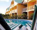 CARIBES BEACH HOTEL