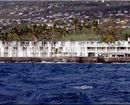 Kona Magic Sands Hotel