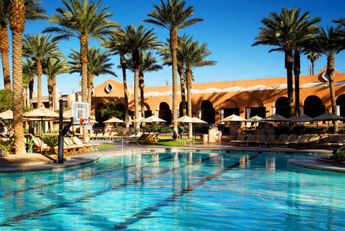 The Westin Mission Hills Villas Rancho Mirage Hotel Null