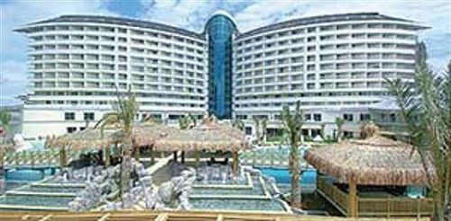 Royal Wings Hotel Antalya, Hotel Turkey. Limited Time Offer!