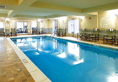 Residence Inn Toronto Vaughan Vaughan Hotel Canada Limited Time Offer