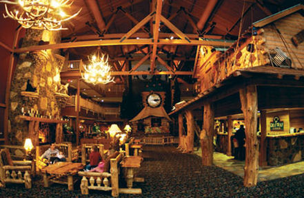 Great Wolf Lodge Mason Township Of Deerfield Hotel Null
