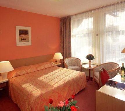 Aadam Hotel Wilhelmina Amsterdam Hotel Netherlands Limited Time Offer