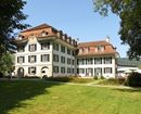 Schloss Huenigen Swiss Q Parkho