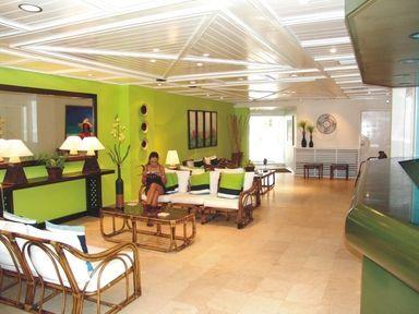 Hotel casablanca san andres hotel colombia limited time for Hotel casa blanca san andres