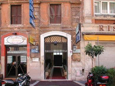 Hotel Soggiorno Blu Rome, Hotel Italy. Limited Time Offer!