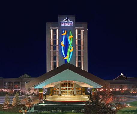 Marysville Casino