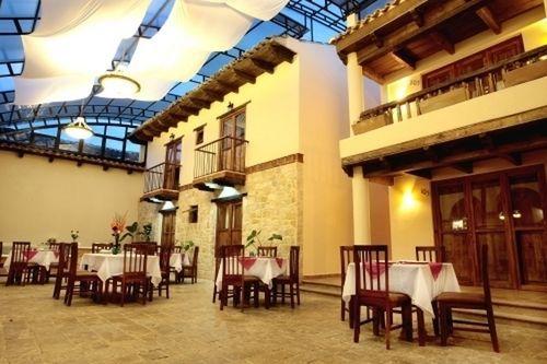 Hotel san marcos san cristobal de las casas hotel mexico for Hotel azulejos san cristobal delas casas chiapas