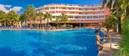 Andalusia Hotels Infos