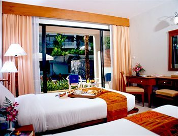 Sunset Beach Resort Phuket Hotel Thailand Limited Time Offer