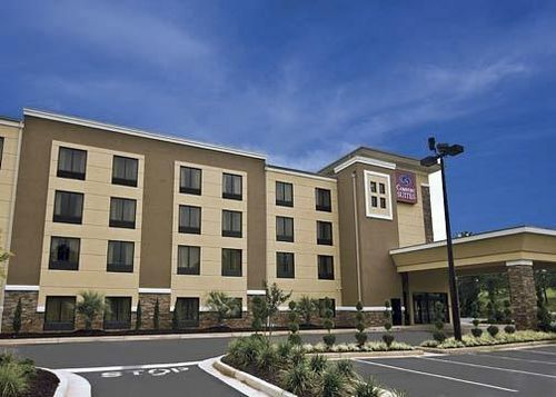 Comfort Suites Locust Grove, Hotel null  Limited Time Offer!