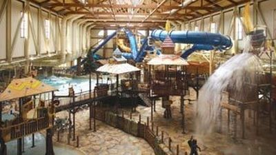 Great Wolf Lodge Charlotte Concord Hotel Null Limited