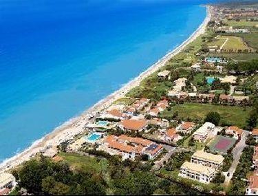 Acharavi Beach Hotel Corfu Booking