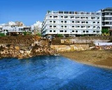 San telmo puerto de la cruz hotel spain limited time offer for Hotel luxury san telmo