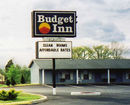 BUDGET INN LYNCHBURG AND BEDFOR