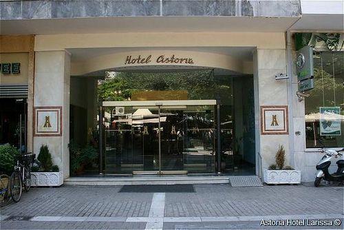 ASTORIA HOTEL LARISSA Larisa, Hotel Greece  Limited Time Offer!