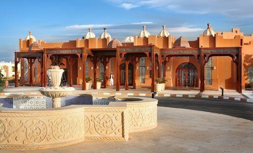 Sunrise Select Royal Makadi Resort Hurguada Hotel Egypt