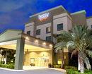 Fairfield Inn & Suites Fort Lauderdale Airport & Cruise Port