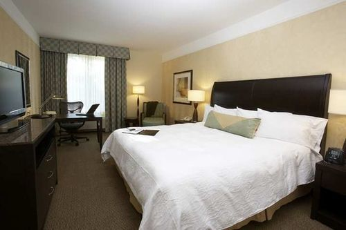 photo gallery - Hilton Garden Inn North Little Rock
