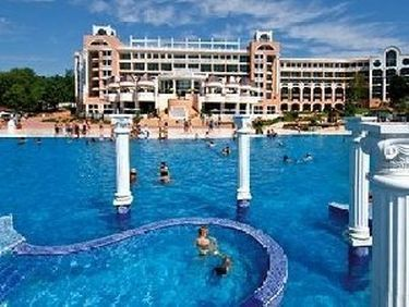 Duni Royal Marina Beach Duni Hotel In Bulgarien Jetzt 30 Gunstiger
