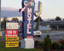 C And H Motel El Dorado Springs