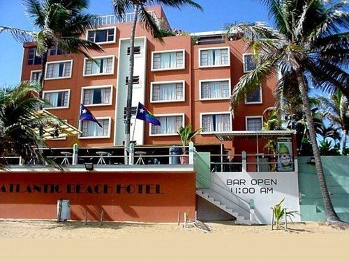 atlantic beach hotel san juan  hotel null  limited time offer