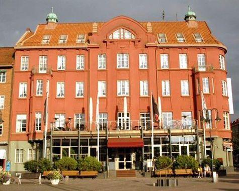 hassleholm dating sweden Spa in