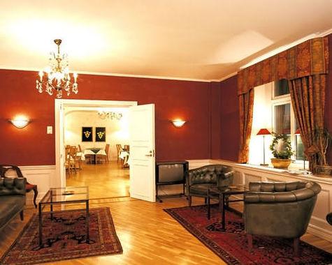 boutique hotell göteborg