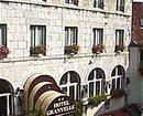 Citotel Hôtel Granvelle