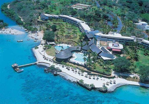 Hotel Maritim Resort Spa Mauritius