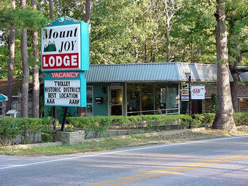 Motel  Eureka Springs