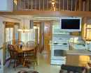 Laurel Pond Affordable Luxury Wilderness Lodges