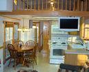Laurel Pond Affordable Luxury Wilderness Lodges