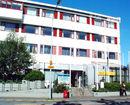Fosshotel Lind