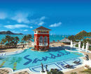 Sandals Grande St Lucian Spa & Beach Resort - The Luxury Included Vacation