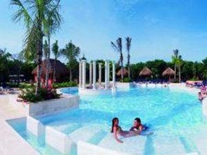 Grand Palladium Colonial Resort And Spa Playa Del Carmen