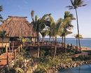 Outrigger On The Lagoon Fiji