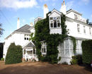 Fines Bayliwick Country House