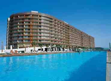 Kervansaray Lara Congress Spa Lara Hotel In Turkei Jetzt 30