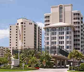 Estero Blvd Fort Myers Beach Hotels
