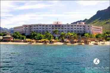Sonora Hotels Infos