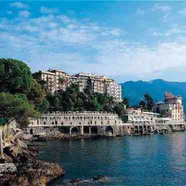 Excelsior Palace Portofino, Hotel Italy  Limited Time Offer!