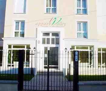 Residence la garenne hotel paris france prix for Reservation hotel france moin cher